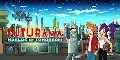 Futurama Worlds of Tomorrow Hack Cheat Online Nixonbucks  Futurama Worlds of Tomorrow Hack Cheat Online Generator Nixonbucks and Pizza Unlimited This Futurama Worlds of Tomorrow Hack Cheat is the online tool of the present and of the future because every player wishes an incredible game experience. In this epic adventure you have the great chance to... http://cheatsonlinegames.com/futurama-worlds-of-tomorrow-hack/