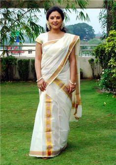 Onam in Kerala- India
