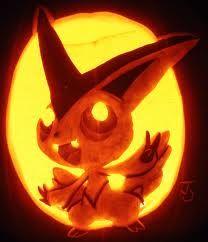 pokemon pumpkin - Google Search