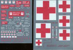 Картинки по запросу ambulance 1/35 model kit