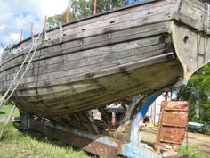 ... Antique, Classic & Wooden Boat For Sale: 02 wooden sailboat for ...