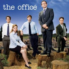 The Office (2005-present) I have seen the entire series so far, and am very sad that this is the last season! For all you doubters: The Office is JUST AS GOOD, if not better, since Steve Carell left the show. You should see it through to the end!