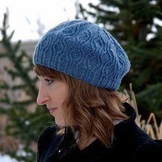 Ravelry: Catnip Hat pattern by Katya Frankel Lace Patterns, Chrochet, The Crown, Ravelry, Knitted Hats, Winter Hats, Stitch, Knitting, Fabric