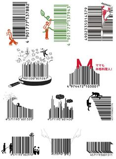 Clever barcodes PD