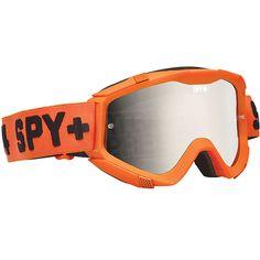 Spy MX Goggle Whip Taille Unique