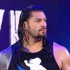 😍...Roman Reigns...Raw...(June 26, 2017)....😘❤ #wwe #RomanReigns #RomanEmpire #joeanoai #samoanpride #samoanbadass #raw (📷 credit: Screenshot made by _romanreignsempire_)