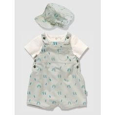 Baby's 3-Piece Outfit VERTBAUDET - Outfits