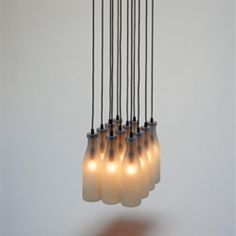 Droog Melkflessen lamp kopen? Bestel bij Fonq.nl