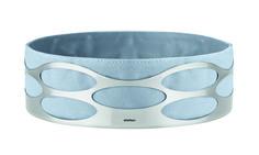 Bread basket blue.  #bythom #breadbasket #brotkorb #menu #design #wohnaccessoires #karmelitermarkt #scandinaviandesign Dog Bowls, Cool Designs, Blue, Home Decor, Vienna, Basket, Bread, Home Decor Accessories, Homes