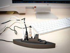 Bem Legaus!: Battle ship USB hub