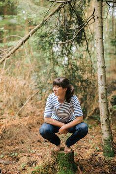 Susana Garcia Ferreira, Natur, Wald, Waldbaden, Workshop, Inspiration, Sein, Genuss,