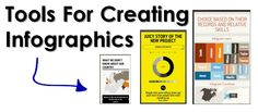 tools for creating infographics