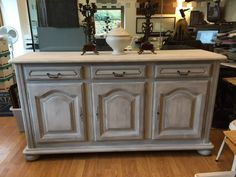 French enfilade/buffet/sideboard
