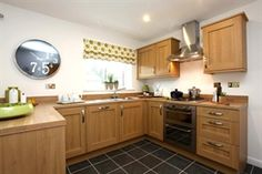Welcome to Holme Farm, an outstanding new development of 4 and 5 bedroom houses for sale in 5 Bedroom House, New Homes For Sale, Yorkshire, Kitchen Cabinets, Houses, Home Decor, Homes, Decoration Home, Room Decor
