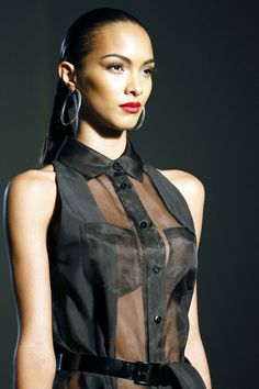 Jean Paul Gaultier | Spring 2013 Ready-to-Wear Collection