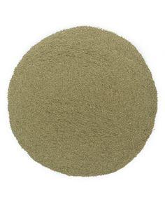 Laminaria Alga Polvo