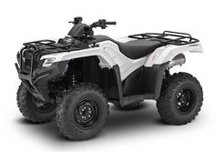 New 2016 Honda FourTrax Rancher 4X4 Automatic DCT IRS ATVs For Sale in Michigan. 2016 Honda FourTrax Rancher 4X4 Automatic DCT IRS, HURRY IN FOR THE HOLIDAYS OR GIVE US A CALL AT OUR VILLAGE MOTORSPORTS OF GRAND RAPIDS LOCATION FOR FACTORY PROGRAMS! PH:616-432-6262