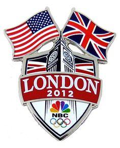Summer Olympics 2012 - Team USA