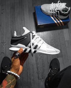 Adidas Overkill EQT Boost