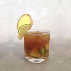 Tarzan Cocktail