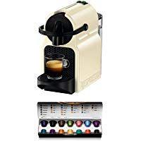 Nespresso De Longhi Inissia En80 Cw Cafetera Monodosis De