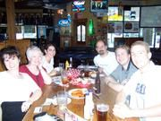 The Kansas City Podcasting & Social Media Meetup Group: Podcasting! Twitter! Facebook! GooglePlus! We Love them! Come learn about or share your passion for Podcasting, Twitter, Facebook, GooglePlus with other KC podcasters and social media gurus. All are welcome to attend!   We spend a good portion of the meetups talking about all areas of Social Media. So now its officially a Podcasting and Social Media meetup.