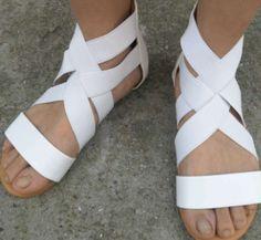 416cc3948 Woman Summer Flat Ladies Vntage Flip Thong Flats Sandal Shoes