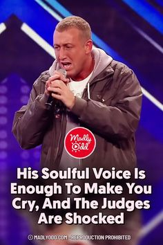 The judges on the 2012 season of The X Factor UK are left speechless after 34-year-old Christopher Maloney fights through his nerves to bring the crowd to their feet. #TheXFactorUK #ChristopherMaloney #Music #Singers #BetteMidler