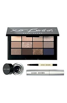Bobbi Brown Secret to Standout Eyes Set 153 Value >>> You can find out more details at the link of the image. (This is an affiliate link and I receive a commission for the sales)