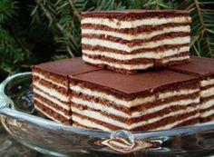 Recept Lahodné vysoké mléčné řezy Top Recipes, Tiramisu, Rum, Ethnic Recipes, Food, Basket, Essen, Rome, Tiramisu Cake