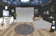 Dorm Layout, Dorm Room Layouts, Dorm Rooms, Room Ideas Bedroom, Room Decor, Dorm Room Pictures, Dorm Design, Simple House Design, Room Inspiration