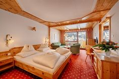 Wellness hotel in Bad Kleinkirchheim: Hotel Pulverer offers a lot of spa treatsments and pleasant atmosphere 5 Star Hotels, Spa, Wellness, Luxury, Austria, Furniture, Home Decor, Sustainability, Pillows