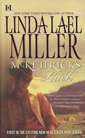 McKettrick's Luck by Linda Lael Miller - FictionDB