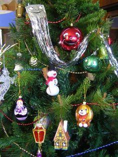 Дома и на улице!: Бал новогодних игрушек-2! ИТОГИ КОНКУРСА