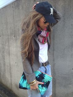 my styling