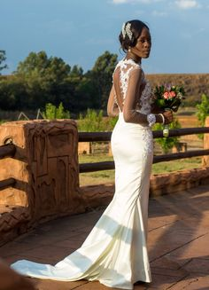 A Seriously Stunning Ndebele Wedding - South African Wedding Blog Wedding Things, Wedding Blog, South African Weddings, Mermaid Wedding, Wedding Dresses, Fashion, Bride Dresses, Moda, Bridal Gowns