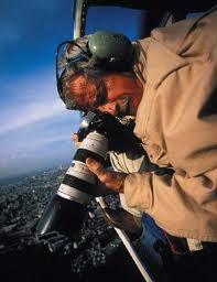 Yann Arthus-Bertrand beauties of Nature Photographier ..Thanks to him !