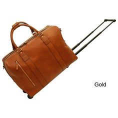The Leather Travel Bag Company specialise in selling leather travel bags, luggage, mans' bags, leather briefcases.