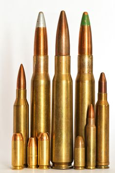 Greatest Cartridges: A Debate with Plenty of Ammo. Introduction to a new blog series at Gun Digest by Tom Turpin.