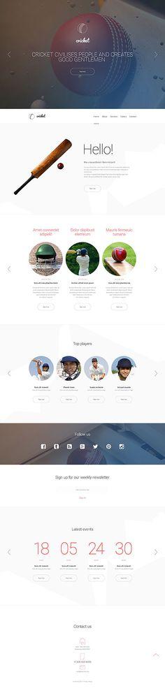 Website design #UI #Development