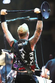 James Hetfield  #Metallica #JamesHetfield