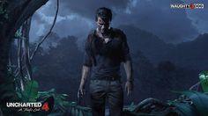 #Uncharted4 gameplay demo en #E32015 https://youtu.be/zL46dpNEPPA