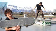 IMPOSSIBLE DARKSLIDES | TRICKS OF RODNEY MULLEN – Jonny Giger: Jonny Giger – Patreon:  Buy my Pro model:  IMPOSSIBLE DARKSLIDES | TRICKS OF… New Skate, Skate Gif, Skate Park, Rodney Mullen, Skateboard Videos, Skate Videos, Episode 5, Skateboarding, Switzerland