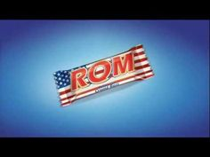 Rom chocolate bar from Romania. Using social media and Facebook to regain the loyalty of the once trusting consumer.