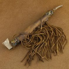 Smokable Rustic Plains Indian Ceremonial Medicine Man Peace Pipe (A KEEPER) http://www.nativeamericanstuff.net/WholeSale%20American%20Indian%20%20Peace%20Pipes.htm