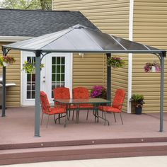 56 Best Gazebo Ideas Images In 2019 Garden Arbor Garden Gazebo