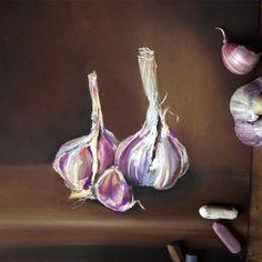 Еще одно плодово-овощное семейство☺️ Чесночка вам в ленту и не болеть!