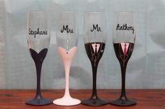 Bridal Party Idea
