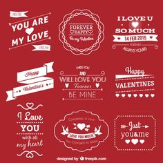 Looking Great For Valentine's Day – Valentine's Day Tips Saint Valentine, Valentine Day Love, Vintage Valentines, Valentine Gifts, Valentine's Day 2018, Love Label, Scrapbook Quotes, Boyfriend Pictures, Valentines Day Background