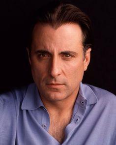 Andy García (Энди Гарсиа)